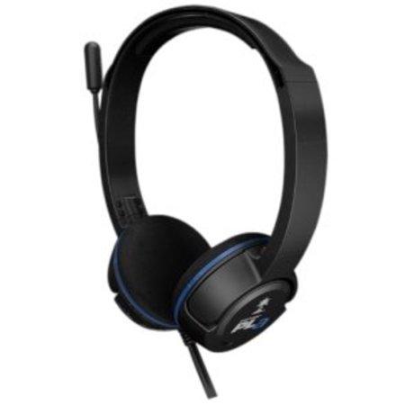 Turtle Beach Ear Force TBS-3005-01 PLa Over-the-Head Headset for  (Refurbished) - Walmart.com 1d019a35fb49