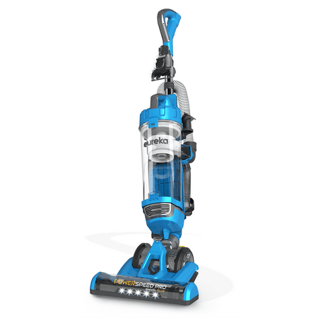 Eureka PowerSpeed Turbo Spotlight Lightweight Upright Vacuum,
