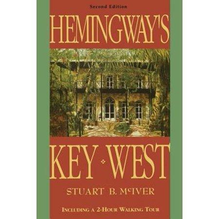 Hemingway's Key West - eBook - Key West Halloween Party