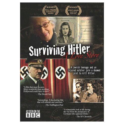 Surviving Hitler: A Love Story (2011)