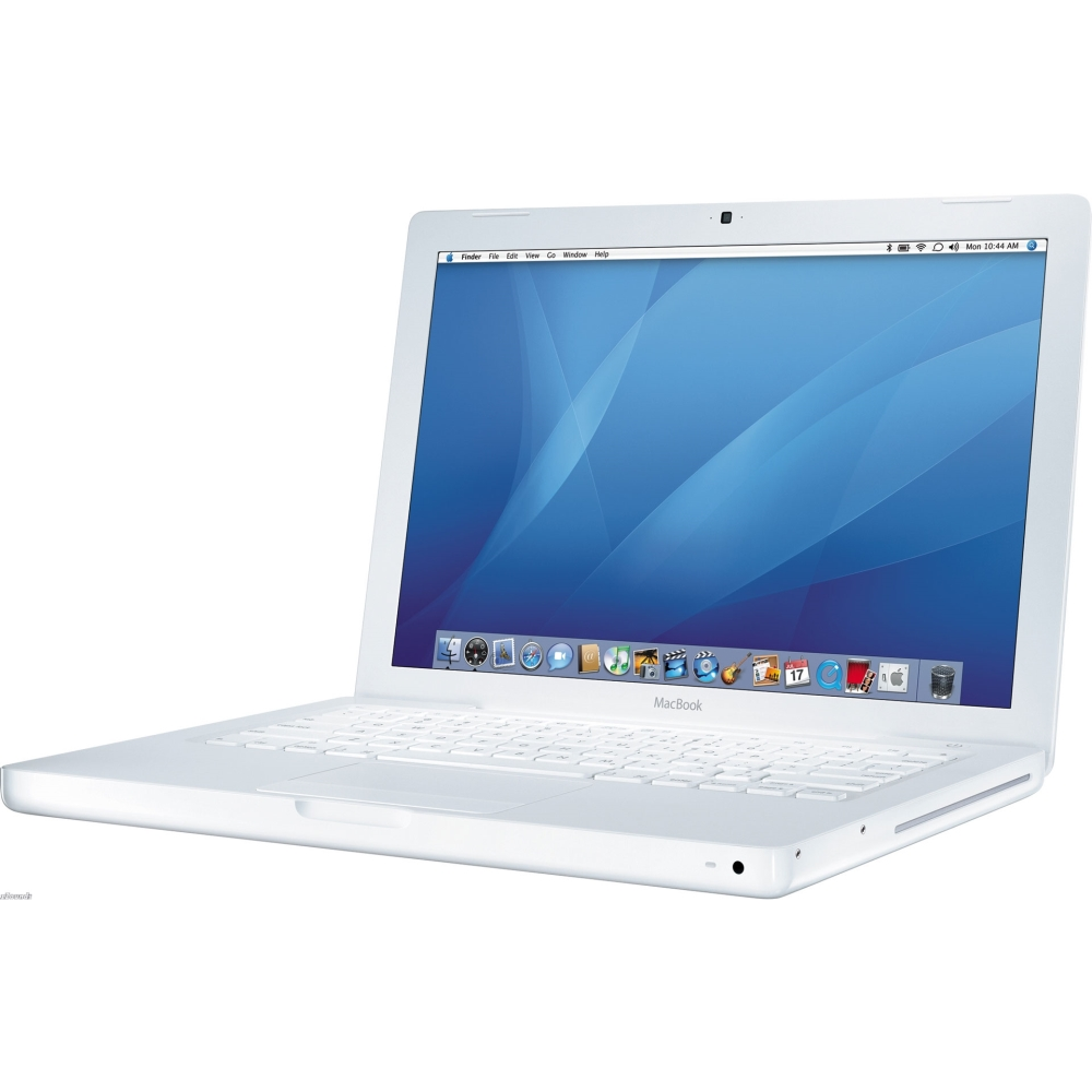 "Apple MacBook 13.3"" Laptop Intel Core 2 Duo 2.0GHz 2GB RA..."