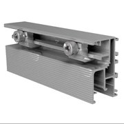 MOUNTING SYSTEMS INC Duty Rail 720-1026