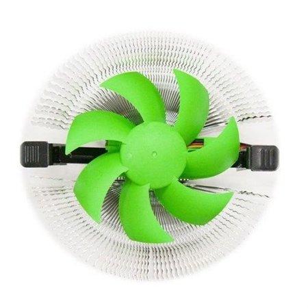 SilenX EFZ-100HA2 100 mm. Spiral Heat Sink - image 2 de 3