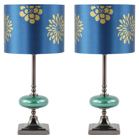Aspire Home Accents Braxton Table Lamp Set