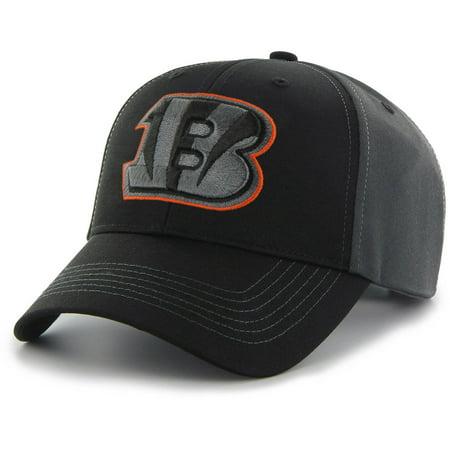 NFL Cincinnati Bengals Mass Blackball Cap - Fan Favorite