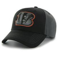 Product Image NFL Cincinnati Bengals Mass Blackball Cap - Fan Favorite 125aef9ab8e7