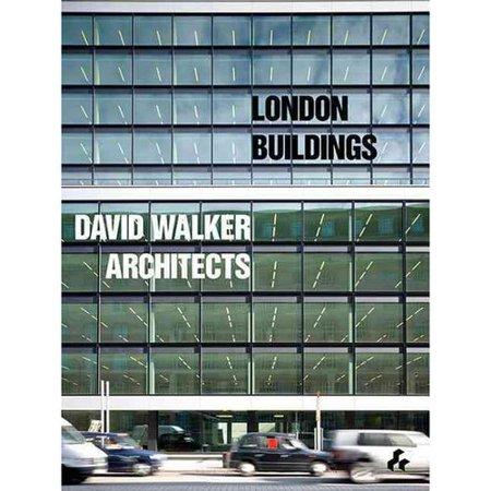 London Buildings  David Walker Architects