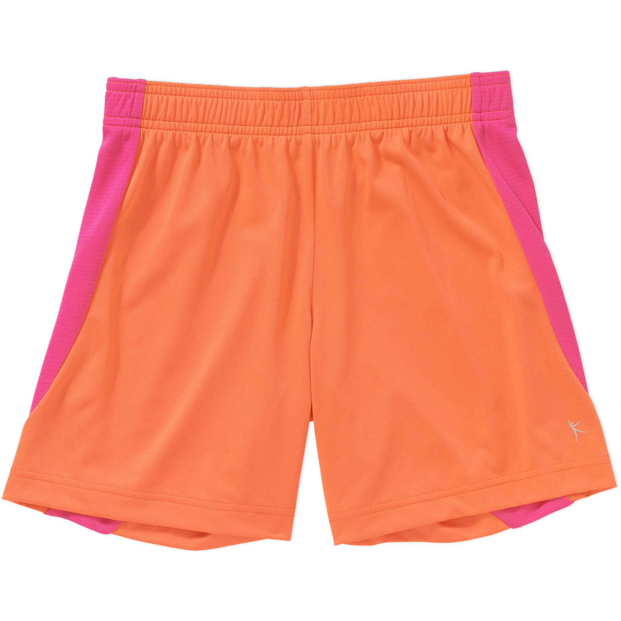 Danskin Now Girls' Soccer Short