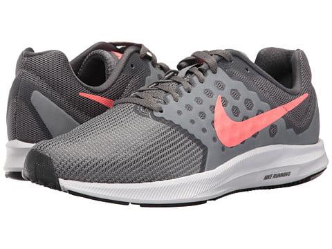 Nike DOWNSHIFTER 7 Womens Gray Pink