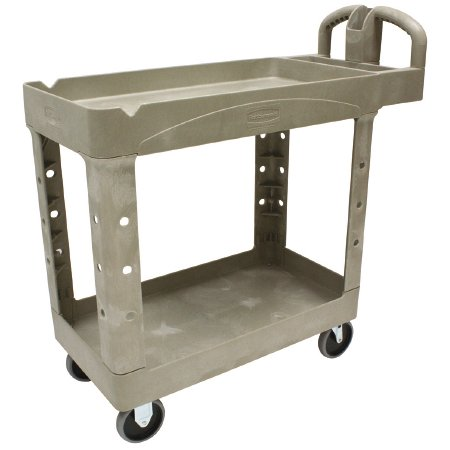 Utility Cart - Item Number FG450088BEIG - 1 Each / Each - ()
