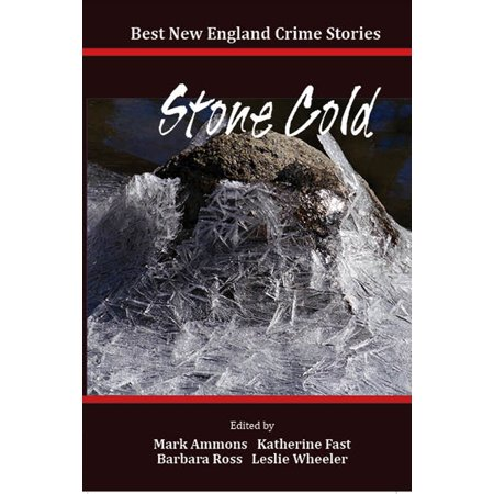 Best New England Crime Stories 2014: Stone Cold -