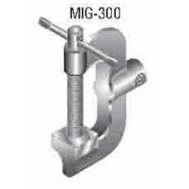 Lenco 380-02075 Le Mig-300 Clamp 02075