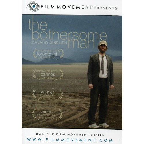 The Bothersome Man (Norwegian) (Widescreen)