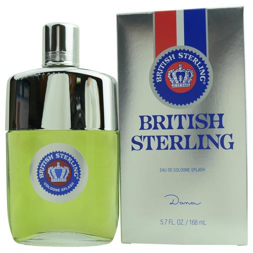 British Sterling Cologne 5.7 Oz By Dana