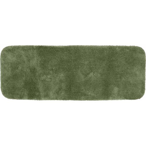 Finest Luxury Ultra Plush Nylon Washable Bath Rug