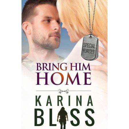 Bring Him Home - eBook