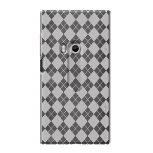 Premium Designer High Gloss TPU Soft Gel Skin Case for Nokia N9 - Clear