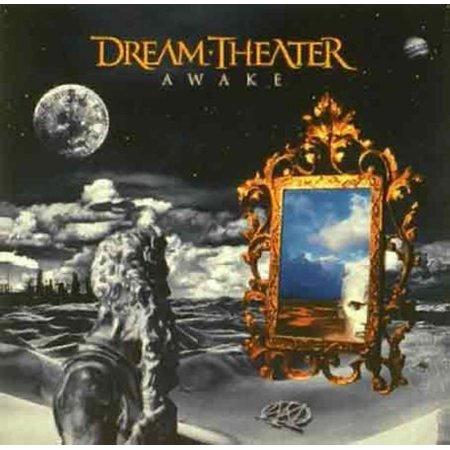Dream Theater - Awake [CD]