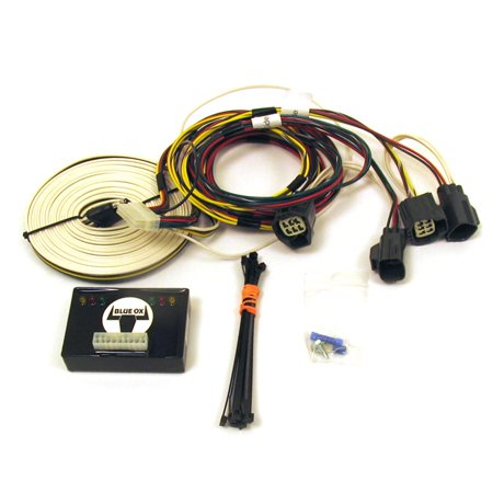 wiring harness kit walmart wiring image wiring diagram blue ox bx88287 ez light wiring harness kit trailer wire on wiring harness kit walmart