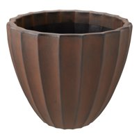 "Better Homes & Gardens Northcroft 13"" Outdoor Planter"