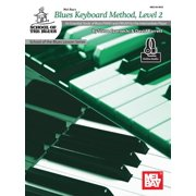Blues Keyboard Method Level 2 - eBook