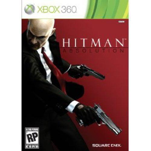 Hitman Absolution (Xbox 360)