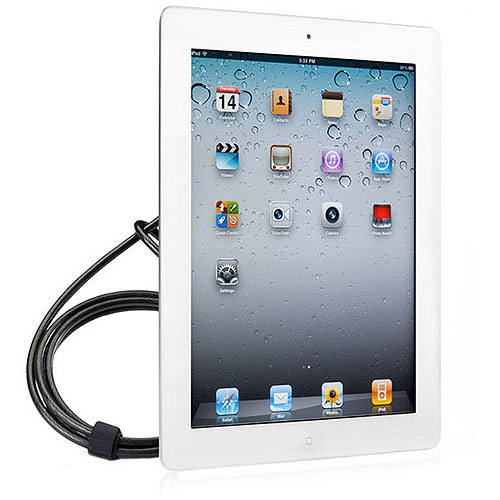 TryTen Cable Lock Kit for iPad