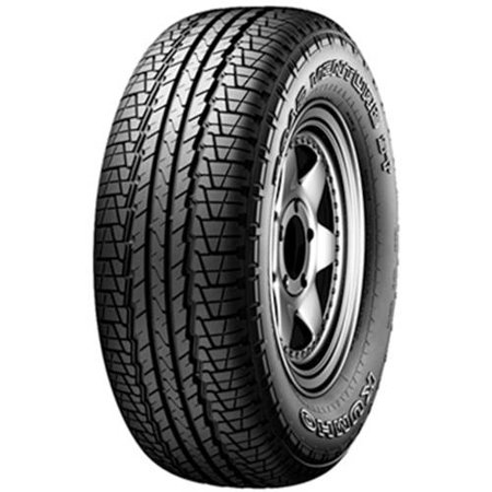 This listing is for new Kumho Road Venture AT51 P/65R17 T BSW Tires. Manufacturer part number: The Kumho Road Venture AT51 is an all-terrain tire designed to give drivers excellent wear resistance and long tread life/5(49).