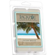 Ocean Breeze Earring Wax Tart Melts (Surprise Earrings Valued at $15 to $5,000)