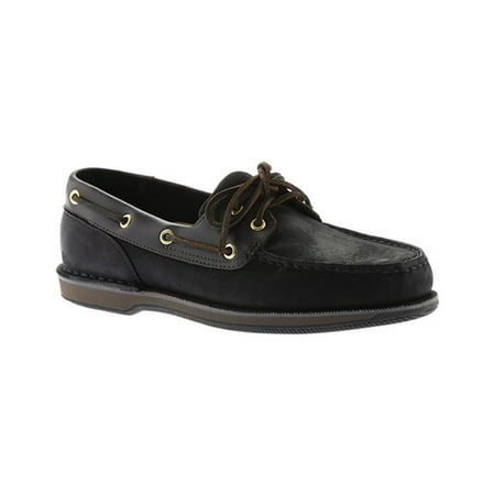 2692654852 Rockport - Men s Perth Boat Shoe - Walmart.com