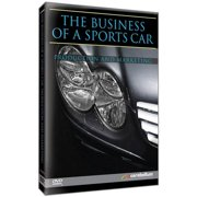 The Business Of A Sports Car: Production And Marketing by