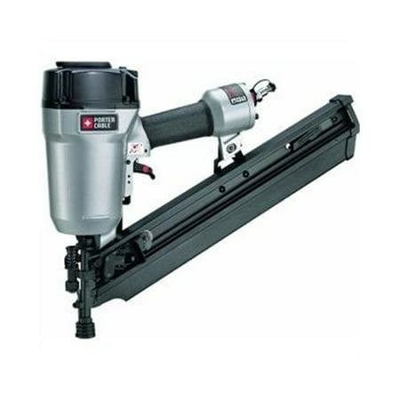 Porter-Cable FC350B 34 Degree 3-1/2 in. Clipped Head Framing Nailer Kit Clipped Head Stick Nailer