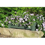 Sage Deck Planter