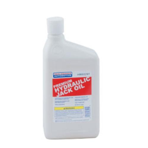 Heinwerner Automotive HWA-HW93291 Oil, Hyd Jack Premium 1qt [price Break At 600 Bottles]