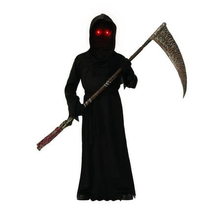 Phantom Fade In Fade Out Boys Costume - Phantom Of The Opera Costume
