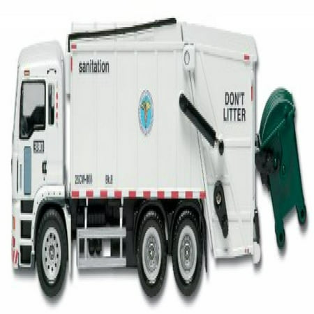 Daron New York City Sanitation Department Garbage Truck