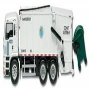Toy Garbage Trucks