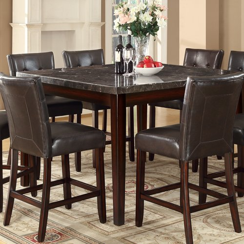 Alcott Hill Cincinnati Counter Height Dining Table