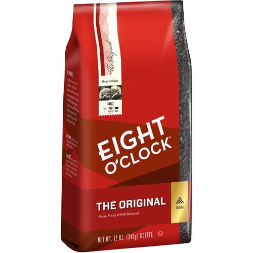Eight O'Clock® The Original Ground Coffee 12 oz. Bag