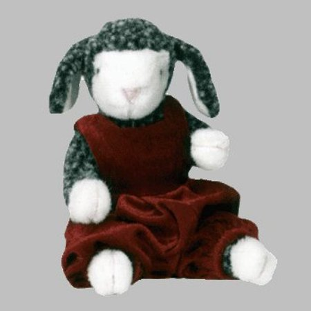TY Attic Treasure - LILLY the Lamb