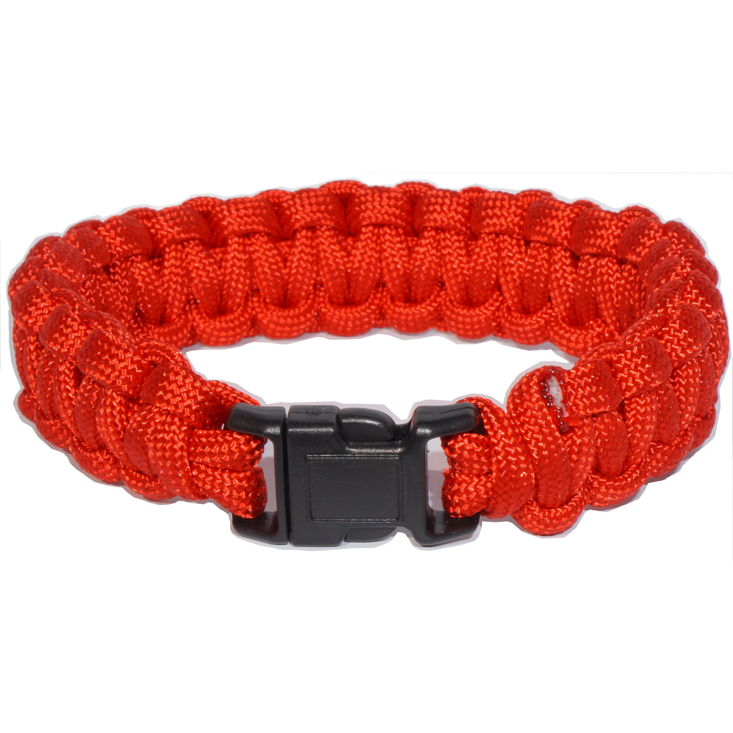 Every Day Carry 6 Ft Tactical Survival Paracord Bracelet Side Release Buckle