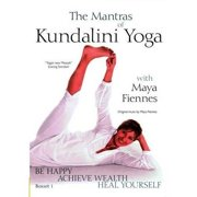 Mantras 3-disc set: Be Happy, Achieve Health, Heal Yourself by