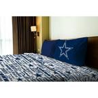 Nfl Dallas Cowboys Sheet Set Walmart Com