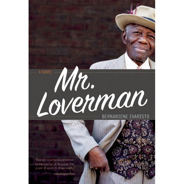 Mr. Loverman (Paperback)