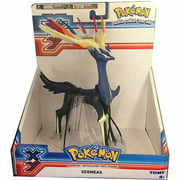Pokemon Articulated Vinyl Figure