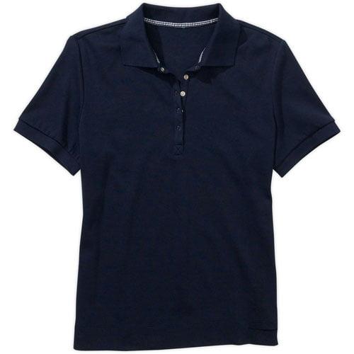 Walmart Polo Shirts For Women