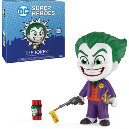 Joker Rhinestone - Funko 5 Star: DC Classic - The Joker