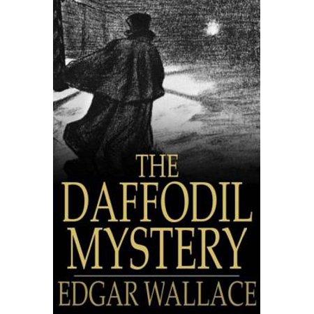 The Daffodil Mystery - eBook