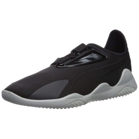 save off 9dd55 b9387 Puma Mostro Anodized Sneaker, Black, Size 13 M Us