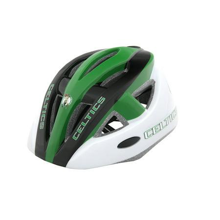 Boston Celtics Helmet Kid M
